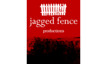 Jagged Fence