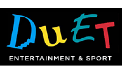 DUET Entertainment & Sport