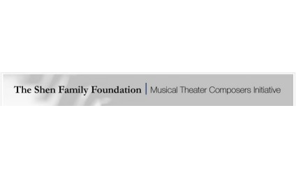 The Shen Family Foundation - Musical Theater Composers Initiative