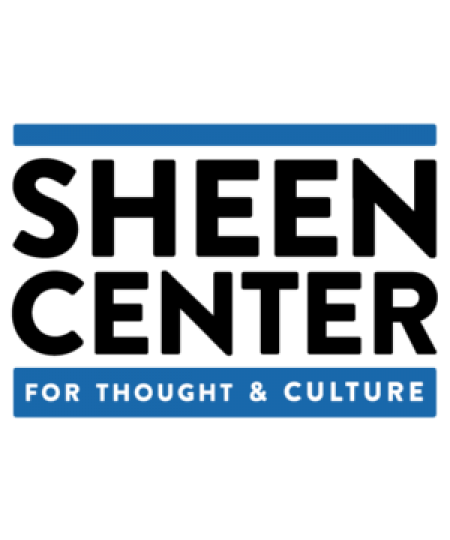 Sheen Center for Thought & Culture