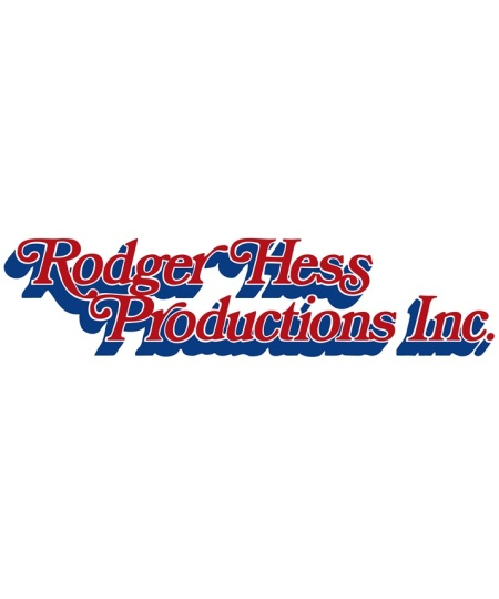 Rodger Hess Productions Inc.
