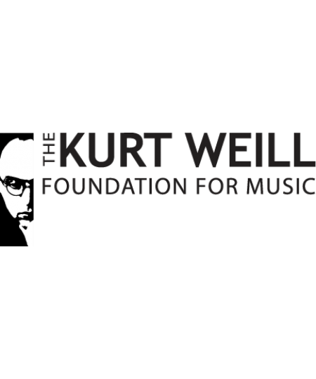 The Kurt Weill Foundation for Music