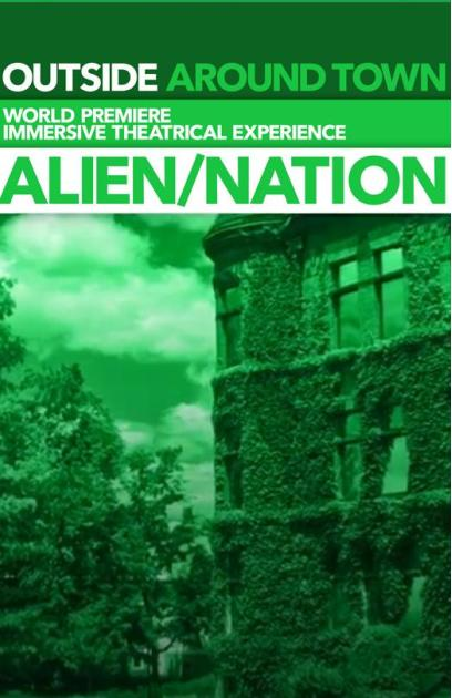 Alien/Nation