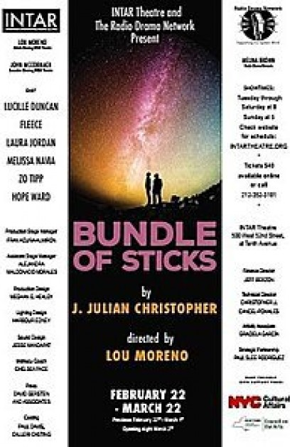 Bundle of Sticks