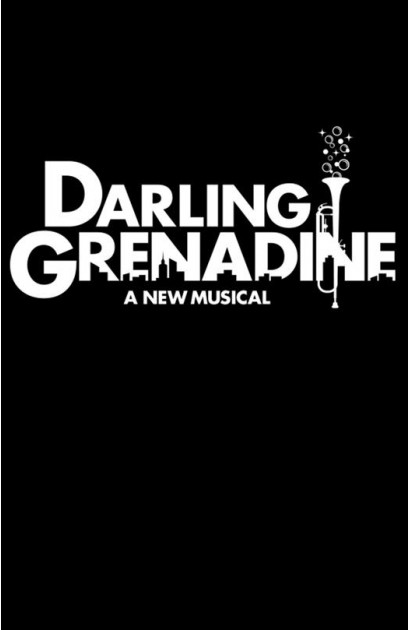 Darling Grenadine