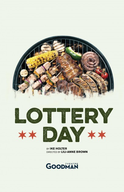Lottery Day