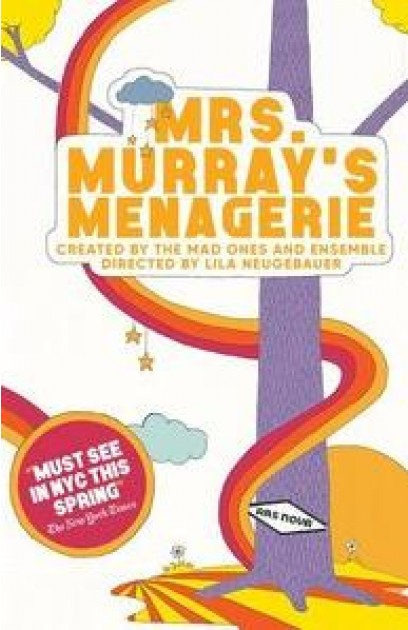 Mrs. Murray's Menagerie