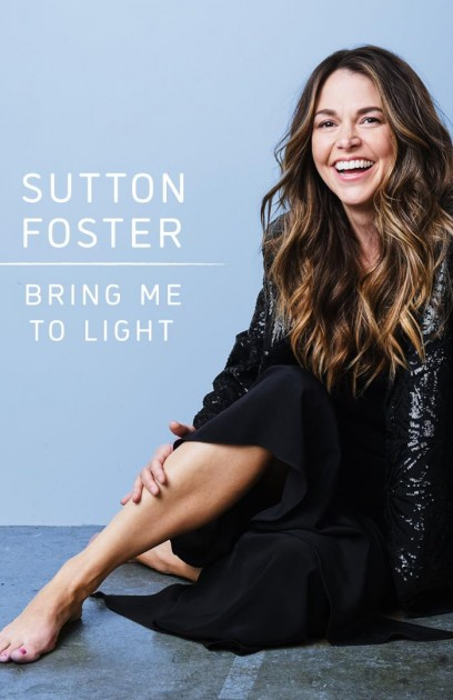 Sutton Foster: Bring Me Light