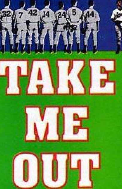 Take Me Out, Broadway Show Details - Theatrical Index