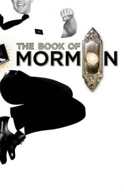 The Book of Mormon - Jumamosi Company