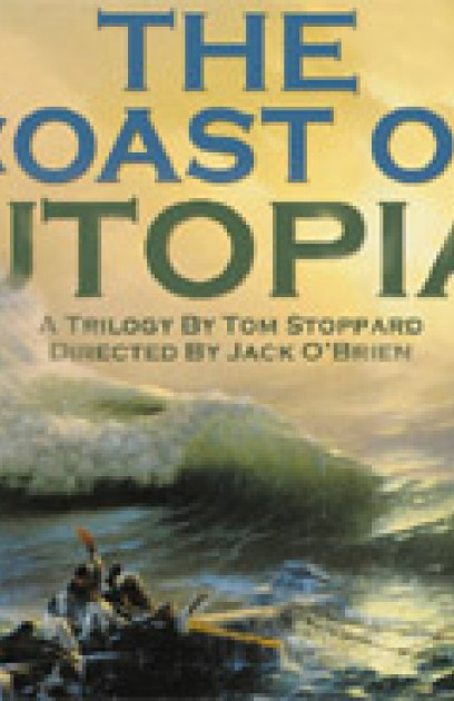 "The Coast Of Utopia ""Part One - Voyage"""