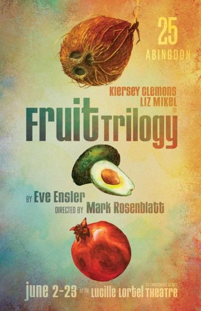 The Fruit Trilogy