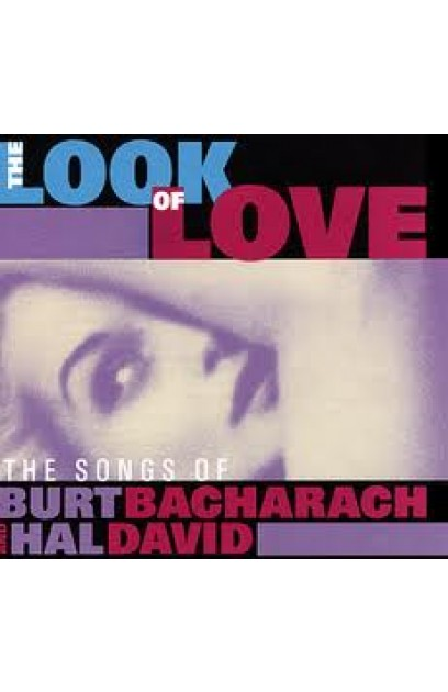 The Look of Love: The songs of Burt Bacharach and Hal David