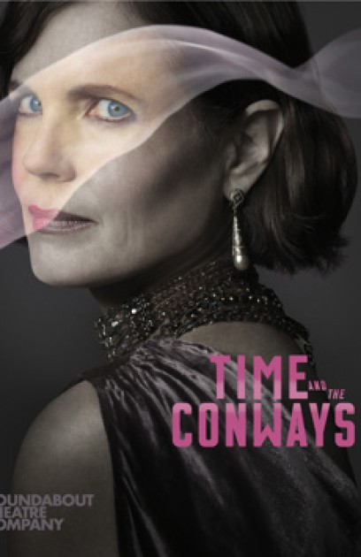 Time and the Conways