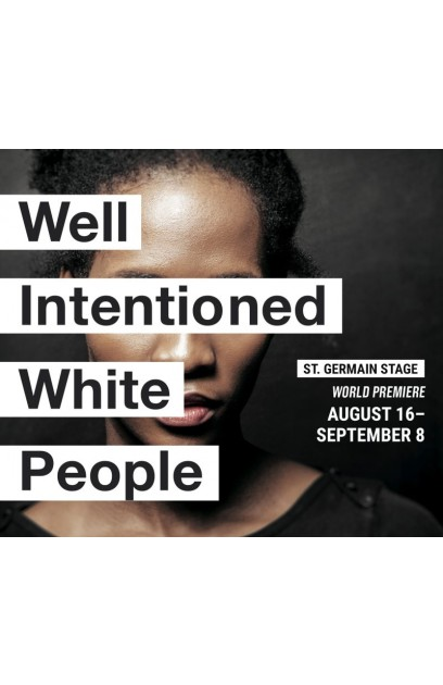 Well-Intentioned White People