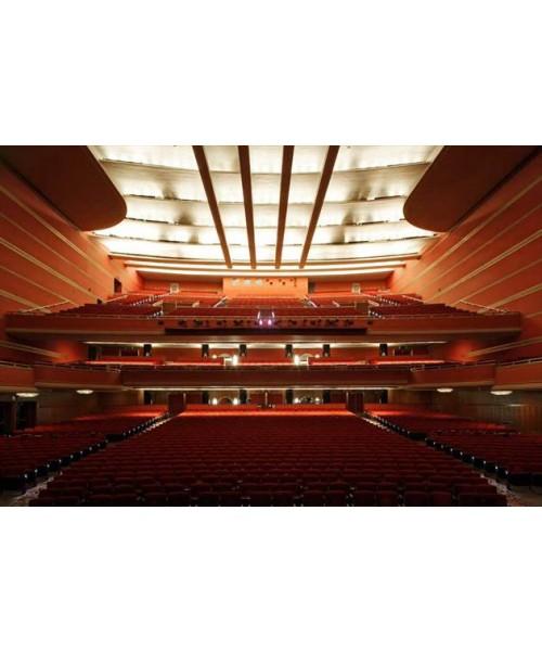 Music Hall Kansas City Kansas City Mo Theatrical Index Broadway